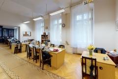 Leowey-Gimnazium-Pecs-Dining-Room